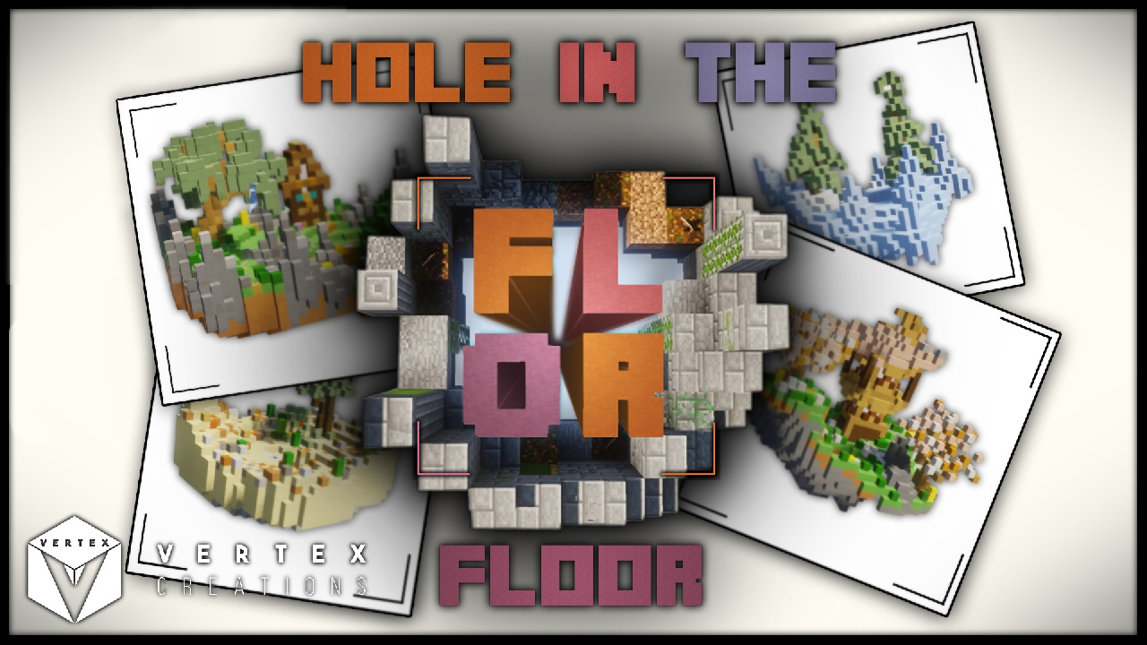 Hole in the floor Remastered от Vertex Creations